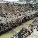 föroreningar markvatten