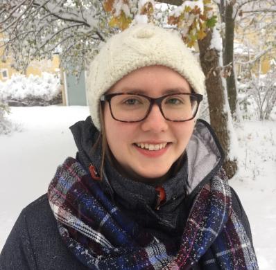Hanna Wiklund
