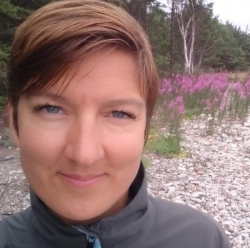 Sofie Ericsson