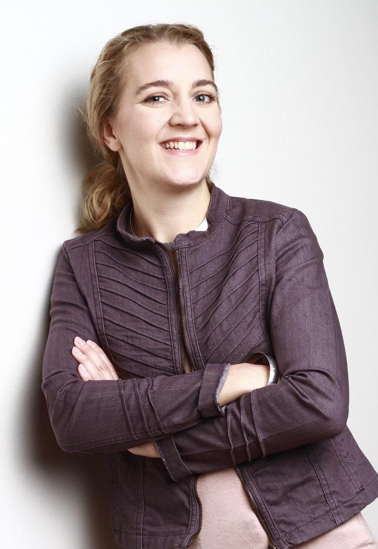 Elisabet Carlsson