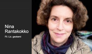 ny kollega Nina Rantakokko